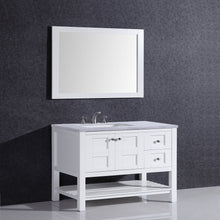 "Load image into Gallery viewer, Eviva Glamor 36"" Vanity TVN93-36"