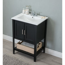 "Load image into Gallery viewer, Legion Furniture WLF Series 24"" Sink Vanity WLF-6020 - Vanity Connection"