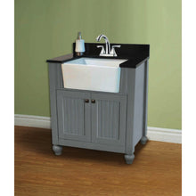 "Load image into Gallery viewer, Legion Furniture 30"" Sink Vanity WLF6022"