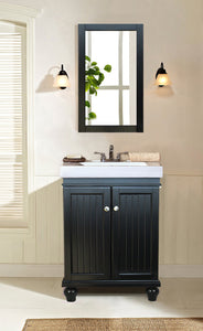 "Legion Furniture 24"" Sink Vanity WLF6028"