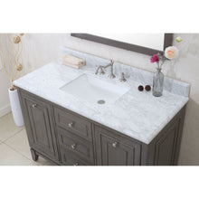 "Load image into Gallery viewer, Legion Furniture 48"" Silver Grey Sink Vanity WLF7034-48"