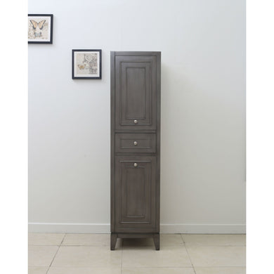 Legion Furniture Silver Grey Side Cabinet WLF7035