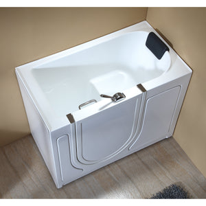 Legion Furniture Walk In Bathtub WQ372 - Vanity Connection