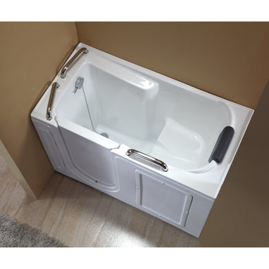 Legion Furniture Walk In Bathtub WQ373 - Vanity Connection