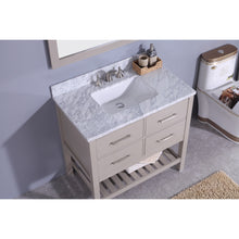 Load image into Gallery viewer, Legion Furniture Alton Sink Vanity with Mirror WT7136 - Vanity Connection