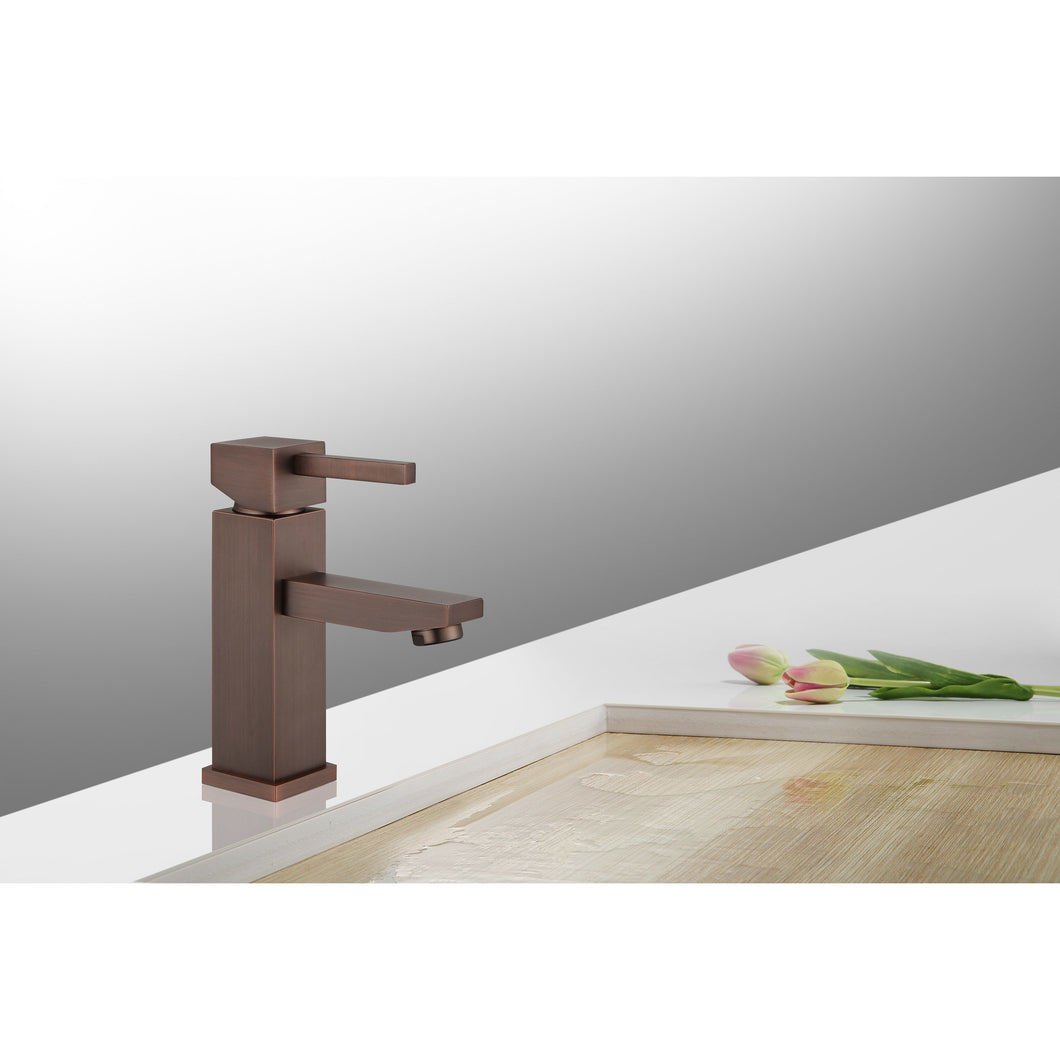 Legion Furniture UPC Faucet with Drain ZY6003 - Vanity Connection