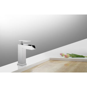 Legion Furniture UPC Faucet with Drain ZY8001 - Vanity Connection