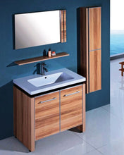 Load image into Gallery viewer, Legion Furniture Sink Vanity with Mirror and Side Cabinet WTH0932