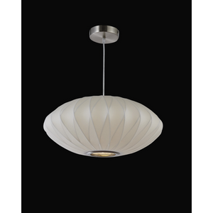 Legion Furniture Pendant Lamp White LM10904-18