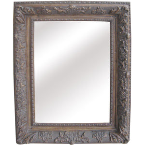 Legion Furniture Mirror Antique Wood LF205