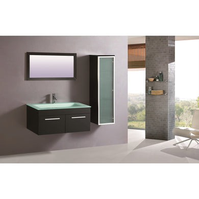 Legion Furniture Sink Vanity With Mirror WTM8116