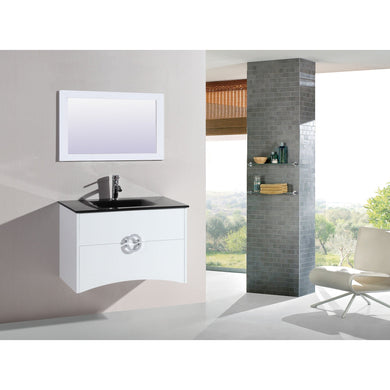 Legion Furniture Sink Vanity with Mirror WTH22120