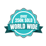 Image of Over 250k Sold World Wide