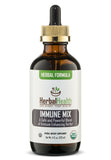 IMMUNE MIX HERBAL FORMULA
