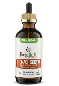 STOMACH SOOTHE HERBAL FORMULA