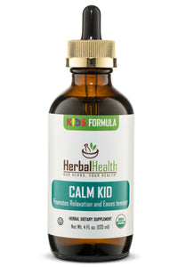 CALM KID KIDS FORMULA