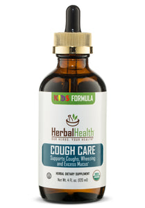 COUGH CARE KIDS FORMULA