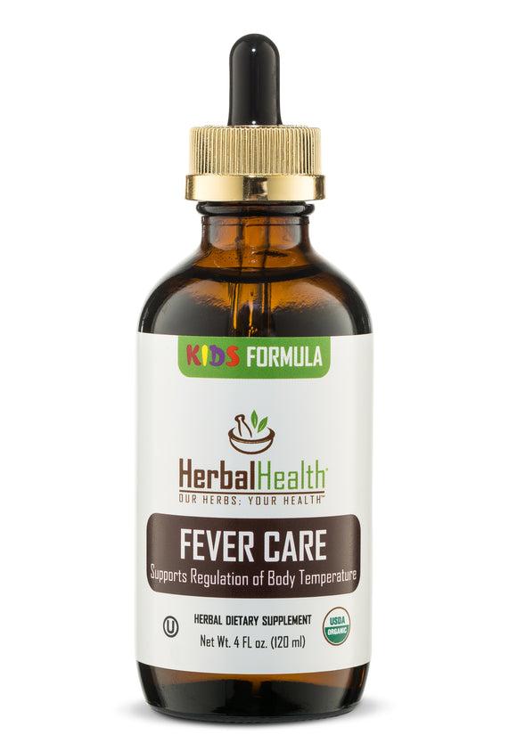 FEVER CARE KIDS FORMULA