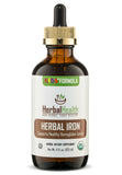 HERBAL IRON KIDS FORMULA