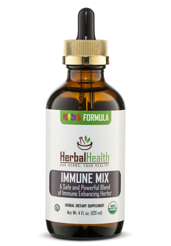 IMMUNE MIX KIDS FORMULA