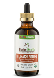 STOMACH SOOTHE KIDS FORMULA
