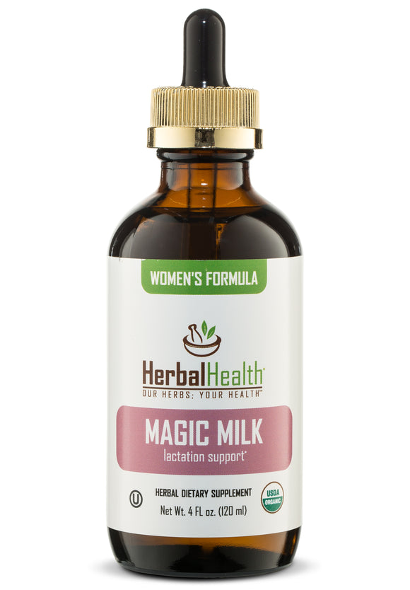 MAGIC MILK WOMEN'S FORMULA