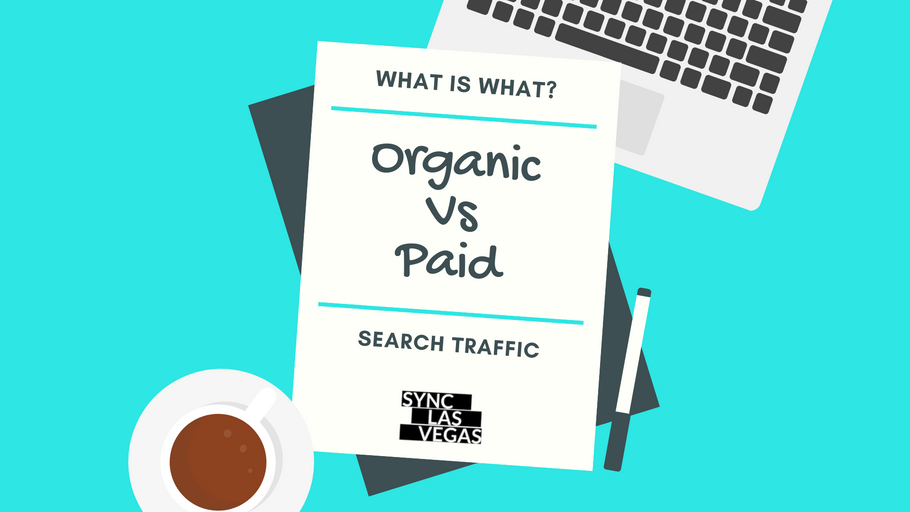 Organic Vs. Paid, What is What?