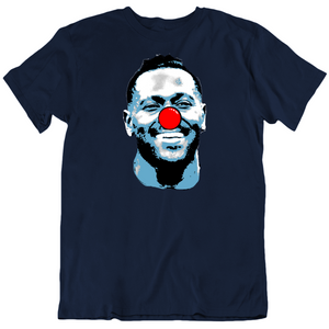 Antonio Brown Clown Football Fan T Shirt