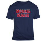 Mookie Betts Mookie Magic Boston Baseball Fan T Shirt