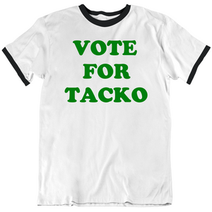 Vote For Tacko All Star Tacko Fall Boston Basketball Fan V3 T Shirt