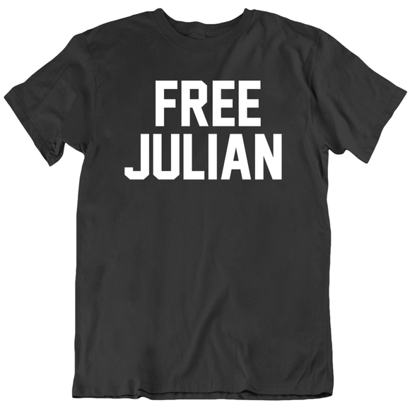 Free Julian Edelman New England Football Fan v2 T Shirt