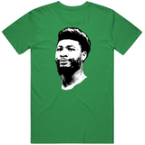 Marcus Smart The Look Boston Basketball Fan T Shirt
