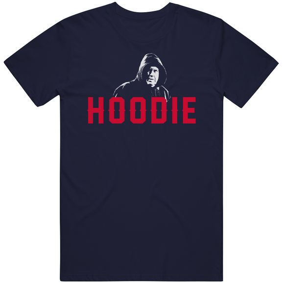 Bill Belichick Hoodie Bill New England Football Fan V2 T Shirt