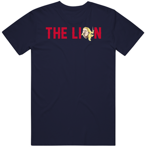 Chase Winovich The Lion New England Football Fan T Shirt