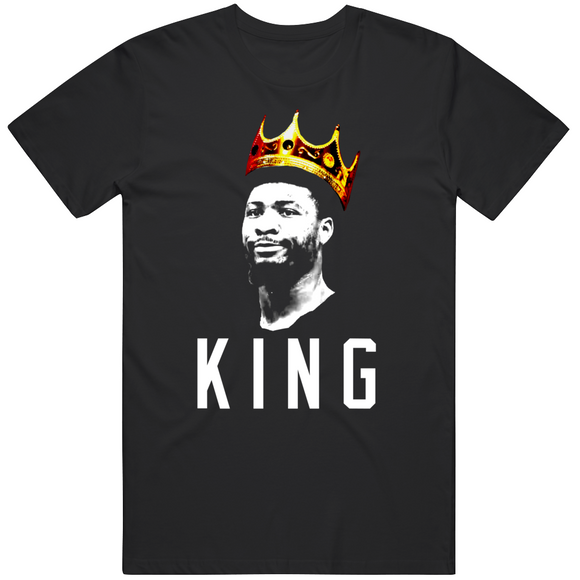 Marcus Smart King Marcus Boston Basketball Fan V4 T Shirt