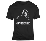 MasterMind Bill Belichick Greatest Coach Ever New Engalnd Football Fan T Shirt