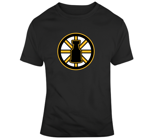 We Want The Cup Boston Hockey Fan T Shirt