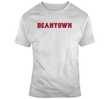 Beantown Boston Baseball Fan Sports T Shirt