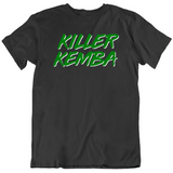 Killer Kemba Walker Boston Basketball Fan T Shirt