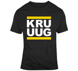Torey Krug Boston Hockey Fan T Shirt
