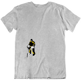 Tuukka Rask Anthem Boston Hockey Fan V2 T Shirt