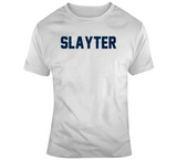 Matthew Slater Slayter Special Teams Hero New England Fan T Shirt
