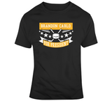 Brandon Carlo For President Boston Hockey Fan T Shirt