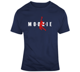 Mookie Betts Air Mookie Betts Boston Baseball Fan T Shirt