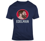 Julian Edelman Team Edelman New England Football Fan T Shirt