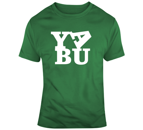 Guerschon Yabusele Yabu Love Sign Boston Basketball Fan T Shirt