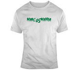 Boston Basketball Marcus Smart Marcusmania Fan v3 T Shirt