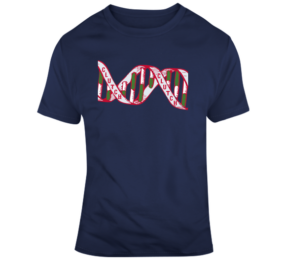 Mookie Betts Clutch DNA Boston Baseball Fan T Shirt