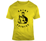 Saint Patrice Bergeron Boston Hockey Fan v3 T Shirt