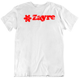 Zayre DEPARTMENT STORE Retro Distressed T Shirt